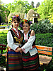 Costumes of Bulgaria